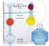 Maison Berger Bouquet Chatain Matali Crasset Blauw_