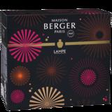 Lampe Berger ' Cercle ' Onyx_