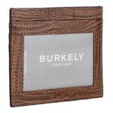 Burkely ' Winter Special Card Houder ' ' Bruin '_
