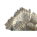 PTMD 'Devine Gold metalen LED lamp koraal bladeren ' _