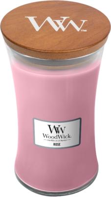 Woodwick 'Rose' large