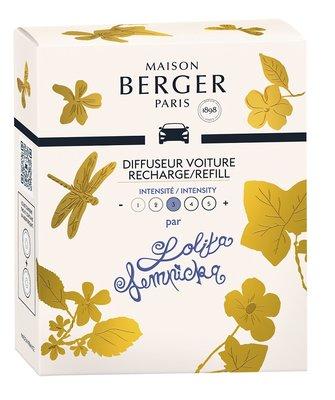 Lampe Berger autoparfum navulling 2 stuks lolita
