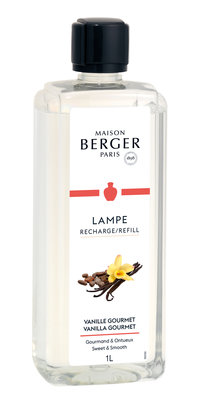 Lampe Berger Absolu de vanille 1000ml