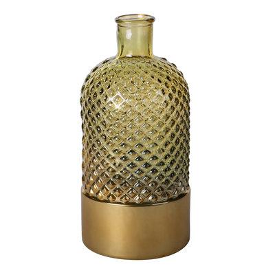 PTMD Rosan Bottle Diamond Gold
