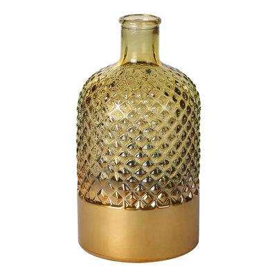 PTMD Rosan Bottle Diamond Gold S