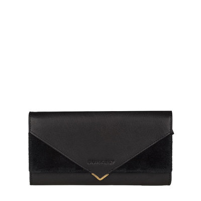 Burkely 'Secret Sage Wallet L' 'Black'