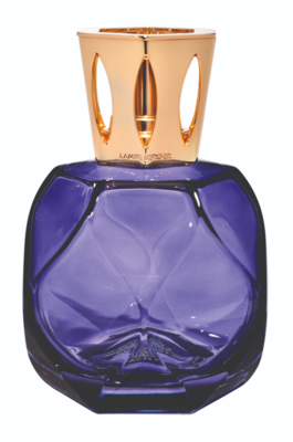 Lampe Berger 'Resonance' Violette