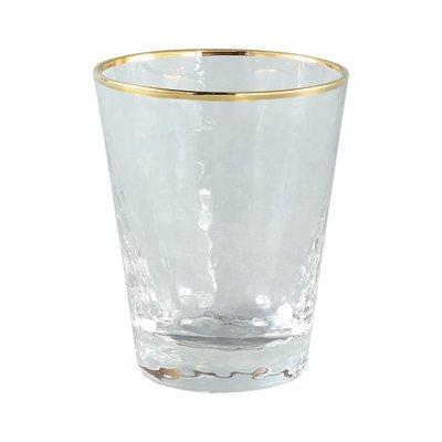PTMD 'Mylene' Waterglas