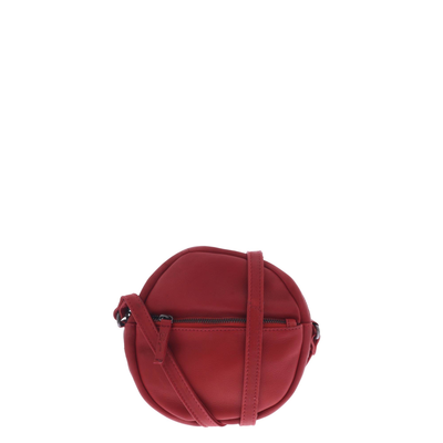 Elvy Bags 'Lily Leather' Rood