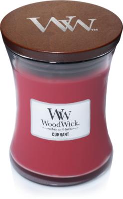 Woodwick 'Currant' Medium