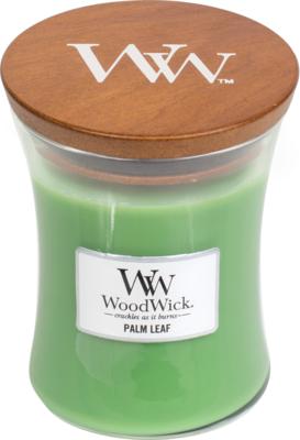 Woodwick 'Palm Leaf' Medium