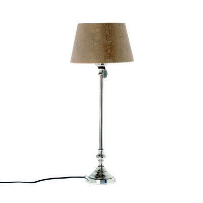 Riverdale Tafellamp York Brons