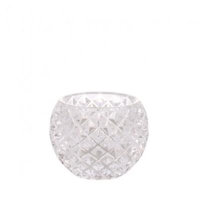 Riverdale sfeerlicht Diamond 8 cm
