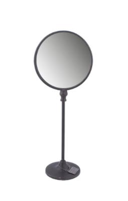 Home Society Metal Mirror Francis