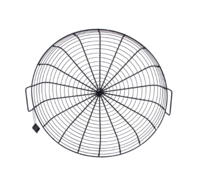 Home Society Iron Basket Large