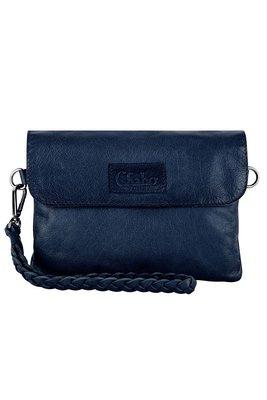 Chabo bink style blue tas
