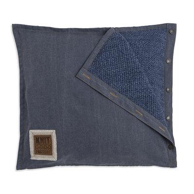 Knit Factory Rick Kussen Jeans/Indigo