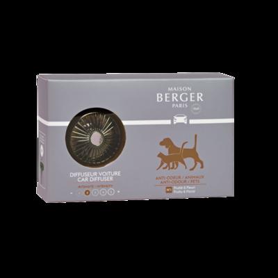 Lampe Berger autodiffuser anti-odour / pets