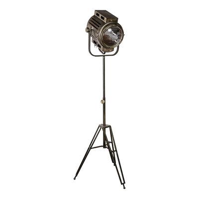 Ptmd matalen studio staanlamp