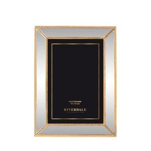 Riverdale Fotolijst Montreal Goud 10 x 15 cm