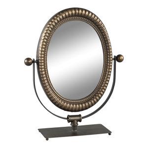 PTMD Spiegel Lynx Brass