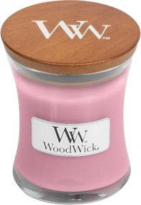 woodwick rose geurkaars woodwick
