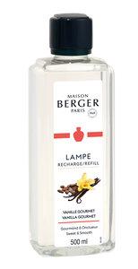 Lampe Berger ' Absolu de vanille / Vanilla gournet ' 500ml