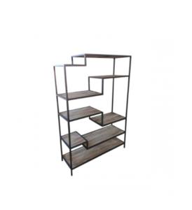 Cabinet Wood/Steel