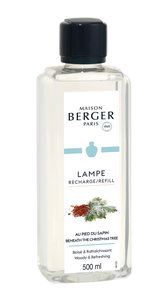 Lampe Berger Au pied du Sapin / Beneath the Christmas Tree (limited edition) 500ml