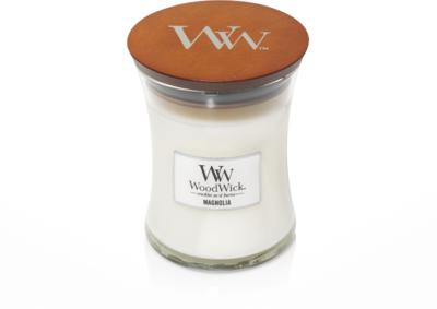 Woodwick 'Magnolia' medium