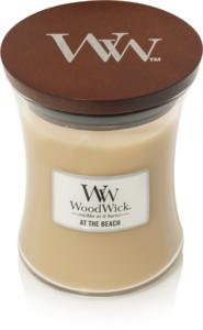 Woodwick 'At The Beach' Medium