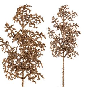 PTMD Berry Plant dark gold berry spray Artikelnummer : 697102