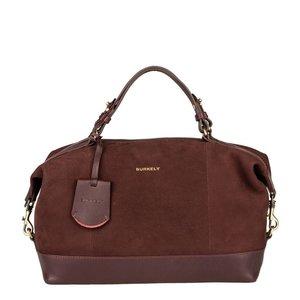 Burkely ' Soul Skye Handbag S ' ' Donkerrood '