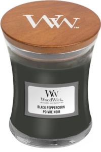 Woodwick ' Black Peppercorn ' Mini