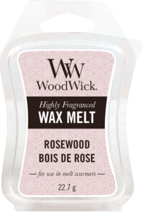 Woodwick 'Rosewood' Wax