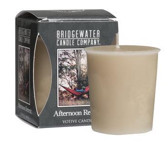 Bridgewater ' Afternoon Retreat ' Geurkaarsje
