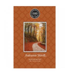 Bridgewater ' Autumn Stroll ' Geurzakje