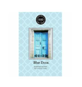Bridgewater ' Blue Door ' Geurzakje