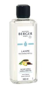 Lampe Berger ' Thé Vert Impérial / Imperial Green Tea ' 500ML