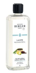 Lampe Berger ' Thé Vert Imperial / Imperial Green Tea ' 1L