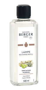 Lampe Berger ' Terre Sauvage / Wilderness ' 500ML