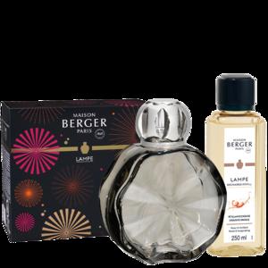 Lampe Berger ' Cercle ' Onyx