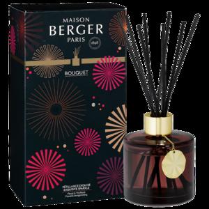 Lampe Berger ' Geurstokjes Cercle ' Pétillance Exquise / Exquisite Sparkle