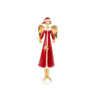 HomeSociety ' Kerst Engel Frick ' L