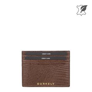 Burkely ' Winter Special Card Houder ' ' Bruin '
