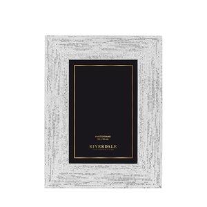 Riverdale ' Fotolijst Montreal ' Zilver 10 x 15 cm