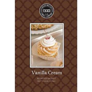 Bridgewater '  Vanilla Cream ' Geurzakje