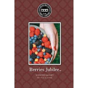 Bridgewater ' Berries Jubilee ' Geurzakje