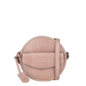 Burkely ' Just Jackie Crossover Round ' ' Light Pink '