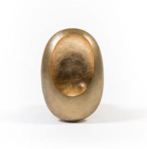 Golden Egg ' Wandkandelaar ' Goud
